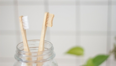 Medidas de higiene con los brackets