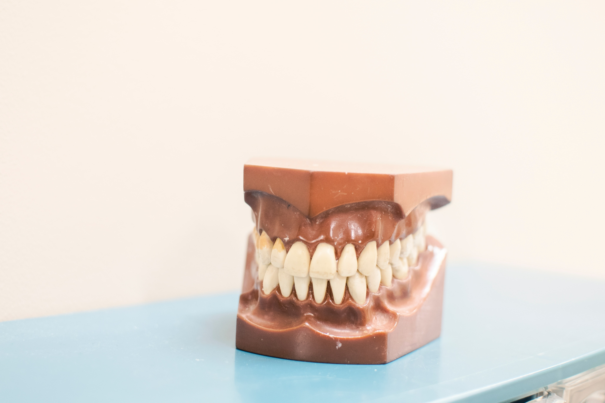 Forensic identification in teeth with caries