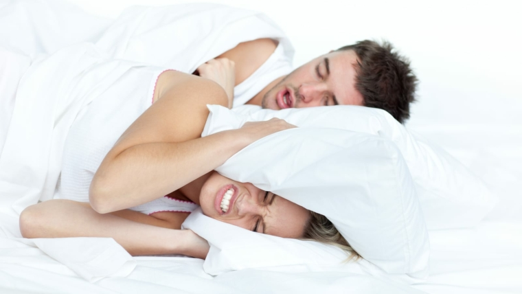 Una puesta al día sobre el tratamiento del SAHOS (Síndrome de Apnea e Hipoapnea obstructiva del sueño)